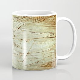 Particle Board Coffee Mug