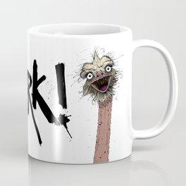 Wark! Coffee Mug