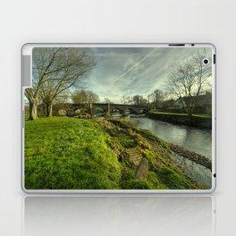 Culmstock Bridge Laptop & iPad Skin