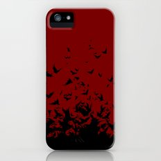 An Unkindness of Ravens Slim Case iPhone SE