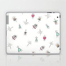 VARITAS Laptop & iPad Skin