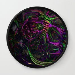 Yauguth Wall Clock