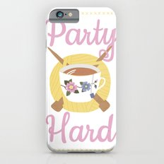 Party Hard iPhone 6s Slim Case