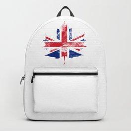 Britain/Canada Backpack