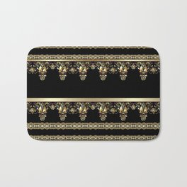 Gold East. Bath Mat