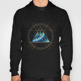 Nebula Warlock Sigil Hoody