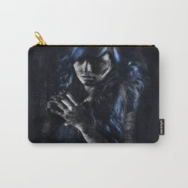 Halloween Nightmare Film Carry-All Pouch