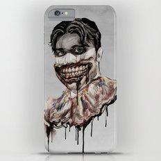 I Hate You! Slim Case iPhone 6 Plus