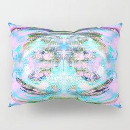 Monocle Pillow Sham