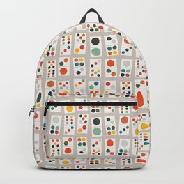 Domino Backpack
