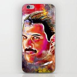 Bohemian M. Painted iPhone Skin