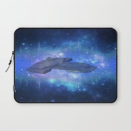 10,000 light years from home 2 Laptop Sleeve