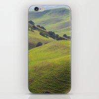 diablo iPhone & iPod Skins featuring Diablo Hills by Ryan Fernandez Photography