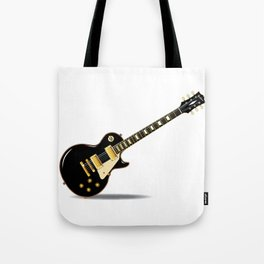 Solid Blues Tote Bag