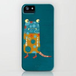 Monster Esme iPhone Case