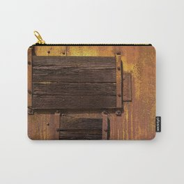 Reefer Carry-All Pouch