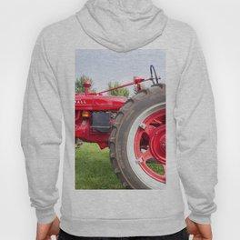 Vintage Tractor Hoody