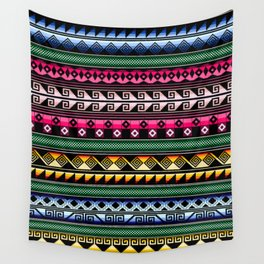 Tribality Andes Extravaganza Wall Tapestry