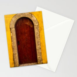Palace Doors Stationery Cards