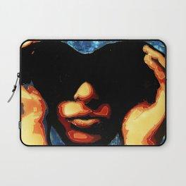 Blindness  Laptop Sleeve
