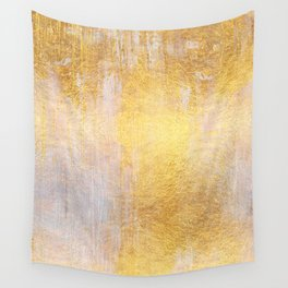 The Magic Hour Wall Tapestry