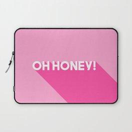 Oh Honey! Laptop Sleeve