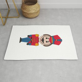 Toy Soldier Rug