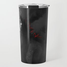 Ill Burn before you Bury Me Travel Mug