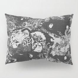 growl destruction 002 Pillow Sham