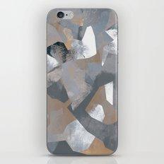 Camouflage XCI iPhone Skin