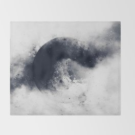 Yin & Yang Throw Blanket