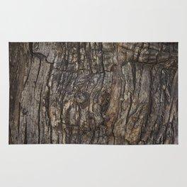Bark VII Rug