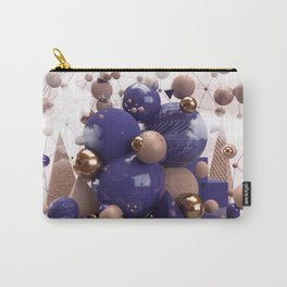 Cohesion Carry-All Pouch