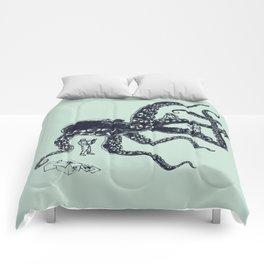 Experimental Music Comforters