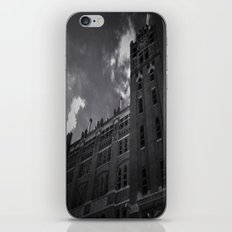 This Bud's for you! iPhone & iPod Skin