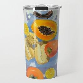 Brazilian Breakfast Travel Mug