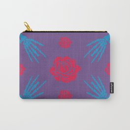 blooms&bones Carry-All Pouch