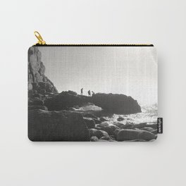 Punta Lobos Carry-All Pouch