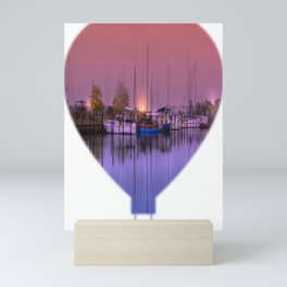Marina Mini Art Print