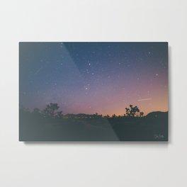 Celestial. Metal Print