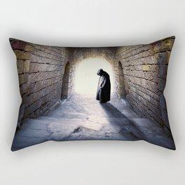 Dark Shadow Rectangular Pillow