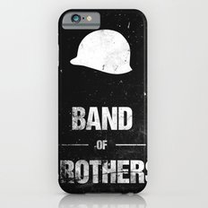 Band of Brothers Slim Case iPhone 6s