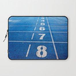 Athletics Laptop Sleeve