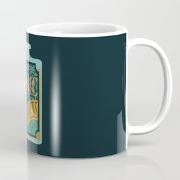 Tonic of Wildness Coffee Mug