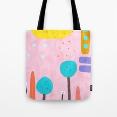 If you really need a touch of  Pink Tote Bag