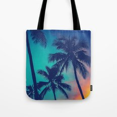Hawaii Tote Bag