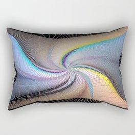 pincushion Rectangular Pillow