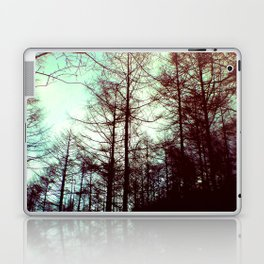 Don't Forget To Look Up! Laptop & iPad Skin