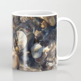 Pebbles in the Water Coffee Mug