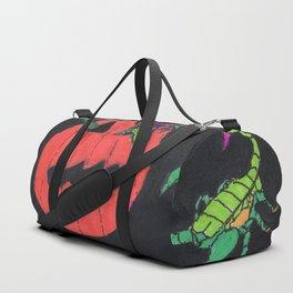 """""""Venom"""" Duffle Bag"""